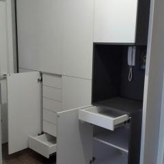 шкаф дом1