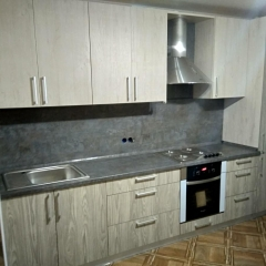 Кухня Светлогорск1
